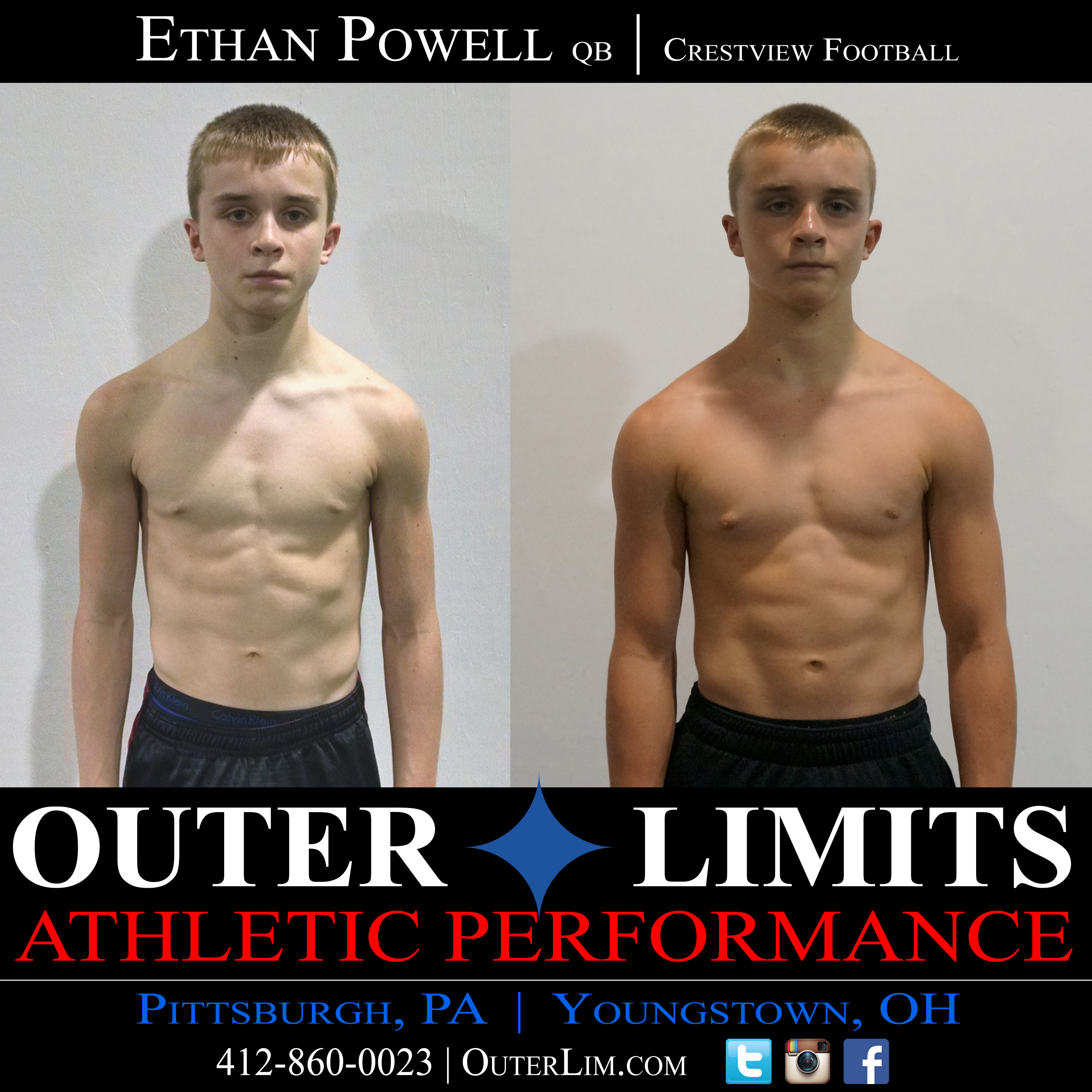 Ethan Powell Outer Limits